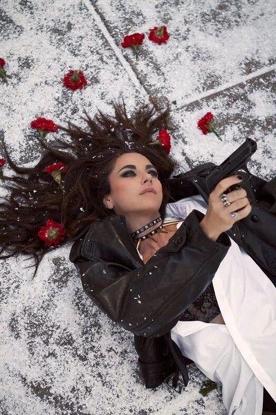 Анна Плетнева: «В моей жизни есть и секс, и любовь»