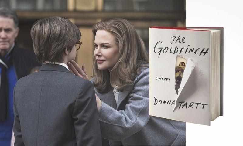 Лучше, чем кино: 5 книг, по которым сняты популярные фильмы 2019 года