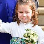 Неожиданно: принцессе Шарлотте придумали смешное прозвище?