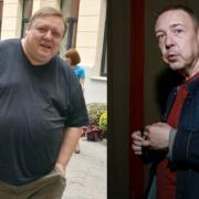 Актер Александр Семчев похудел на 100 килограммов: теперь ему нужна операция