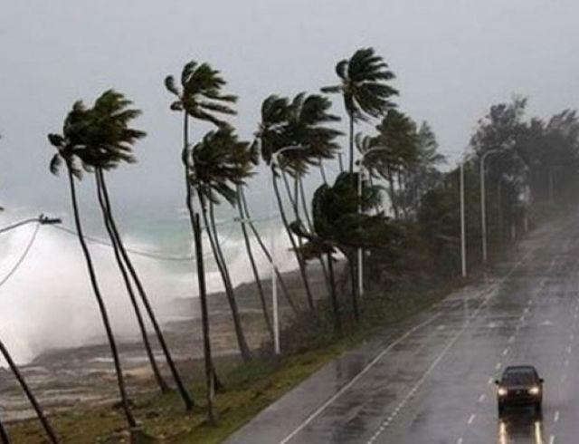 Дориан: на Багамские острова обрушился ураган