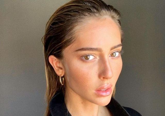 """""""Моя жизнь всегда была борьбой"""": модель-трансгендер в новой косметической коллекции Chanel Beauty"""