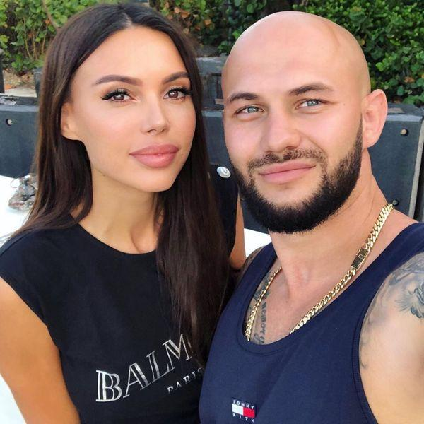Оксана Самойлова ждет четвертого ребенка
