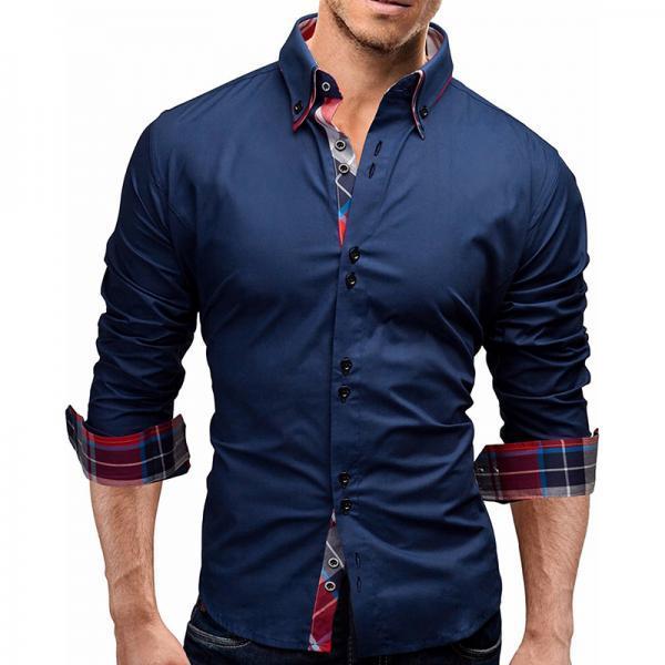 Мужские рубашки, как выбрать