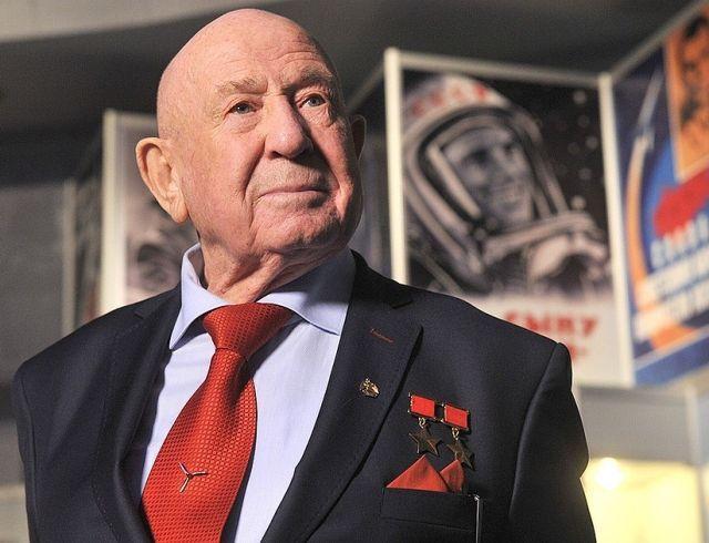 Из жизни ушел Алексей Леонов: жизненные принципы космонавта, который первым вышел в открытый космос