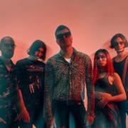 DILLER KAIFU: гурт O.TORVALD презентував новий довгоочікуваний альбом
