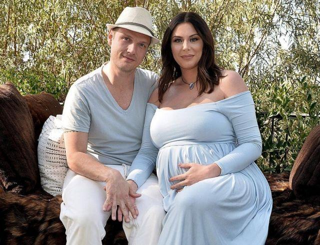 СМИ: солист Backstreet Boys Ник Картер стал отцом во второй раз!