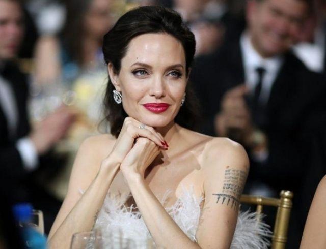 Анджелина Джоли показала роскошный дом в Лос-Анджелесе, в котором живет после развода с Брэдом Питтом