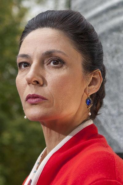 «Я— актриса, а вы плебеи»: за что Вележеву сняли с рейса в Тель-Авив