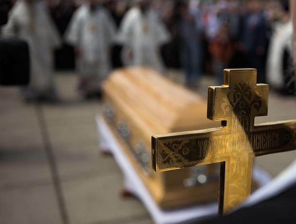 Ритуалы кремации и помин