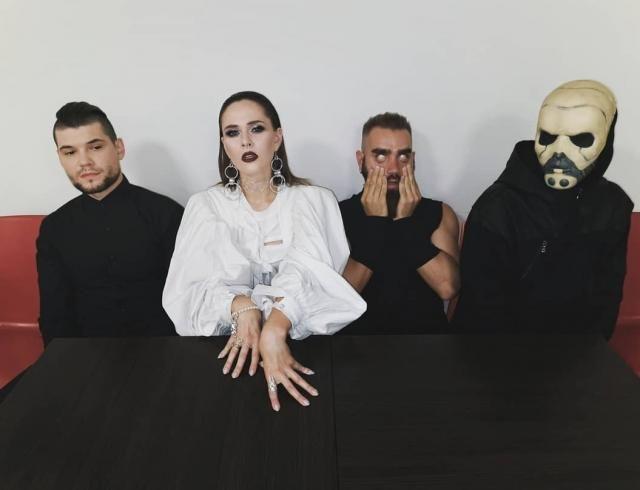 Время перемен: группа The Hardkiss сменила состав — кто стал новым участником