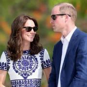 СМИ: Кейт Миддлтон беременна в четвертый раз?