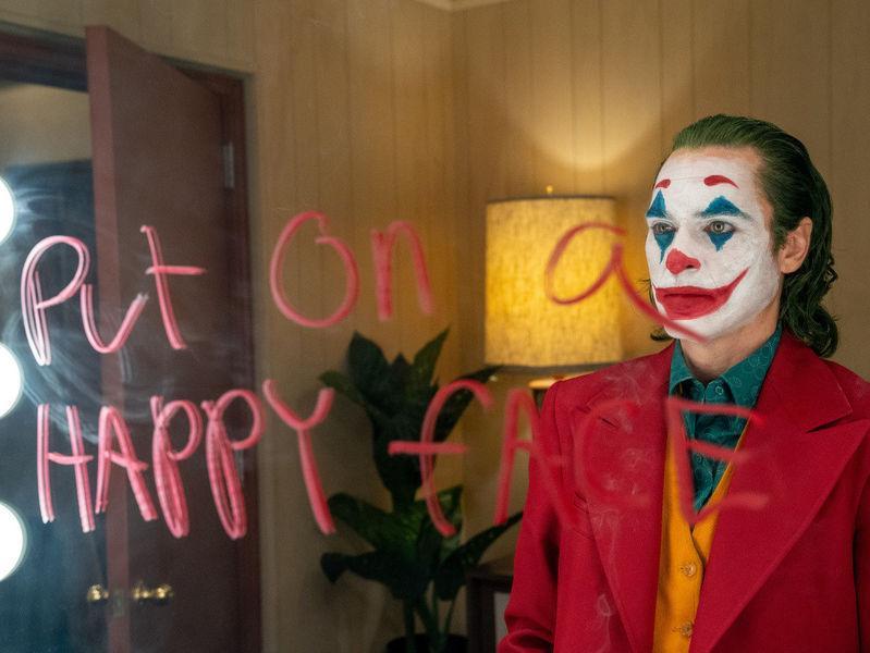 «Джокер» с Хоакином Фениксом номинирован на 16 «Оскаров»