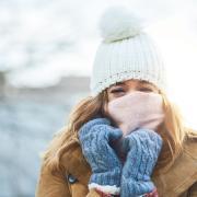 На Россию надвигаются сильные морозы