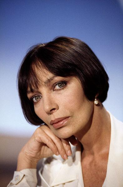 Скончалась французская певица Мари Лафоре