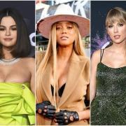 American Music Awards 2019: наряды Селены Гомес, Тейлор Свифт и других звезд с красной дорожки (ФОТО)