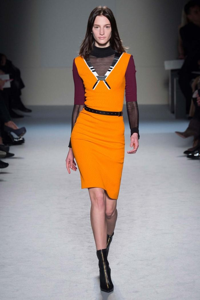 Зимние платья 2020 года