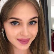 Алина Санько вошла в ТОП-12 самых красивых девушек мира