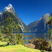 Скалистые побережья, аборигены и сказочные пещеры — зачем ехать в Новую Зеландию
