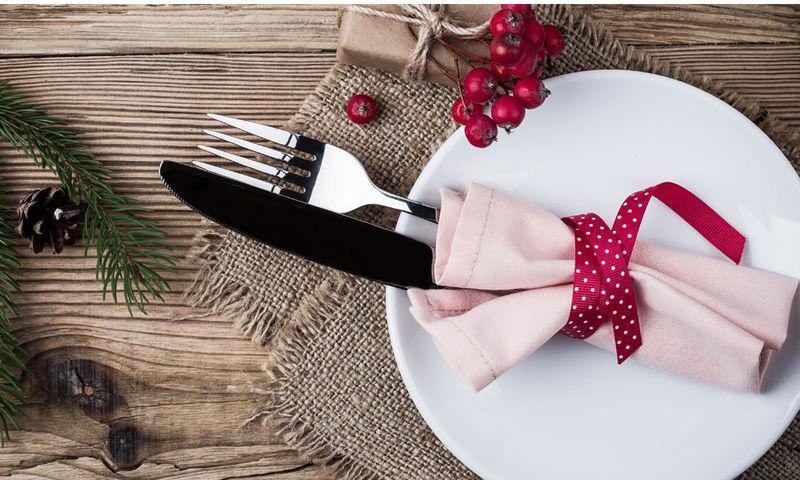 Эксперты выяснили сколько придется потратить на новогодний ужин