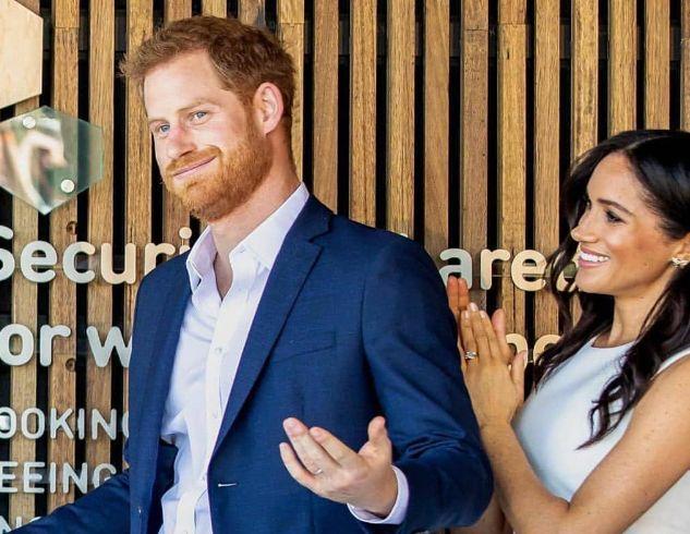 Появились первые предположения, чем Меган Маркл и принц Гарри будут зарабатывать после отказа от финансирования из казны