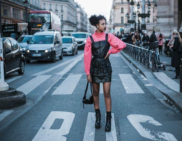 Что носят в Париже: стритстайл-образы гостей французской мужской Недели моды