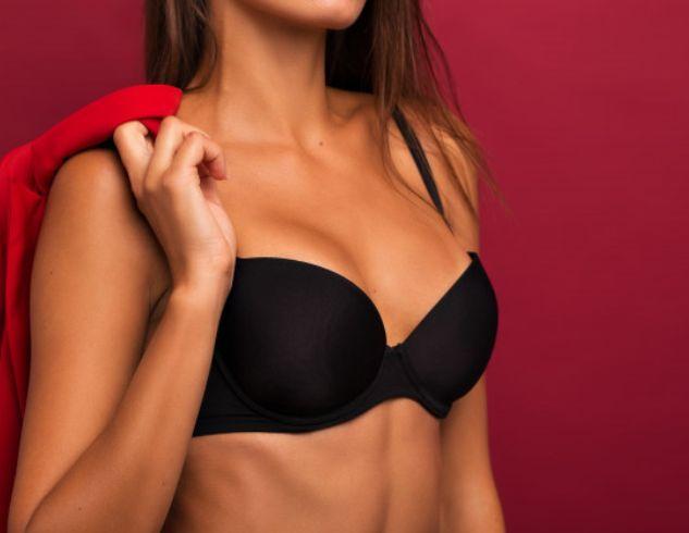 Шикарная грудь в домашних условиях: как увеличить грудь народными методами