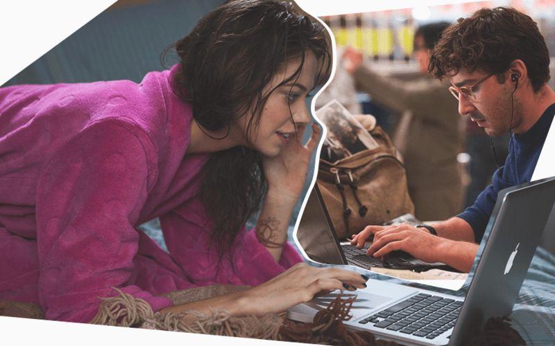 Как привычка переписываться с партнером влияет на ваши отношения