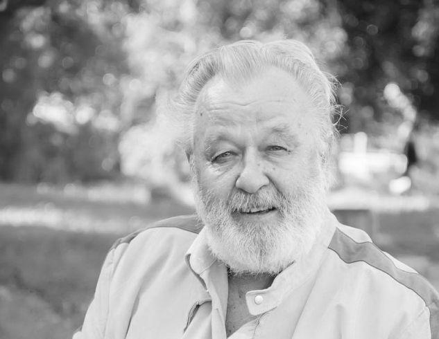 Умер Виктор Похиленко, известный украинский хоpеогpаф