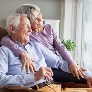 Секрет отношений старейшей пары в мире: ему 106, а ей — 105 лет