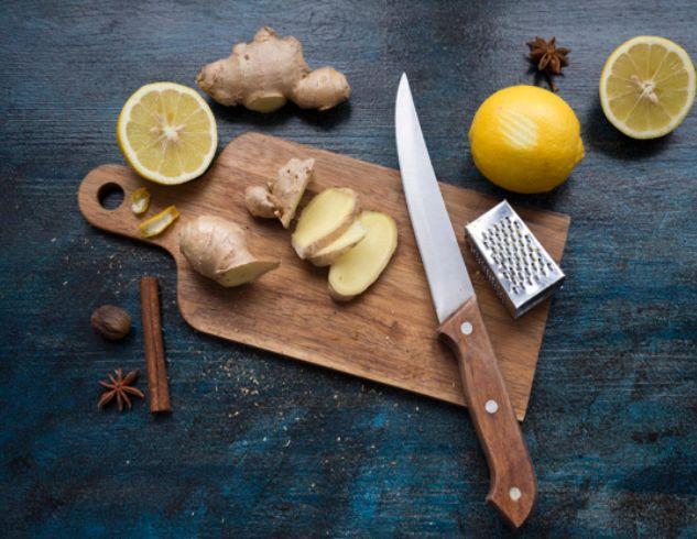 Имбирь: полезные свойства и рецепты