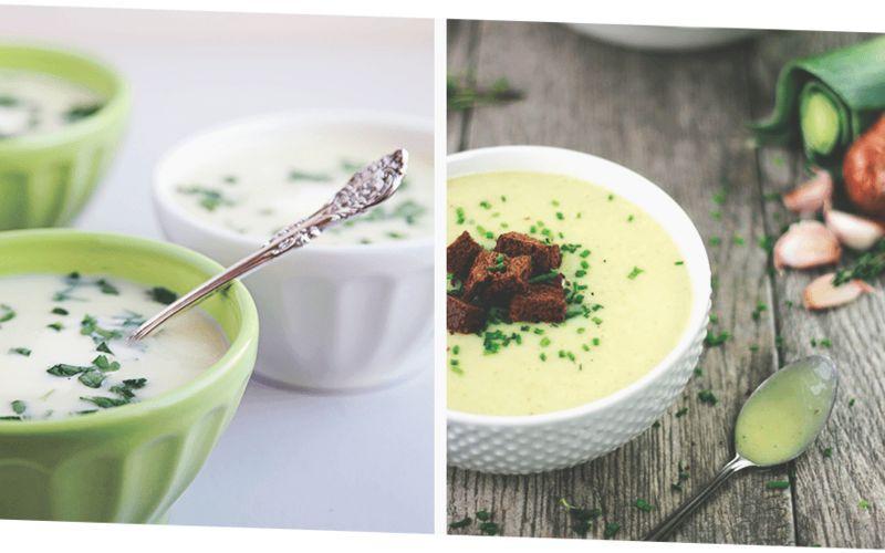 4 простых рецепта французской кухни