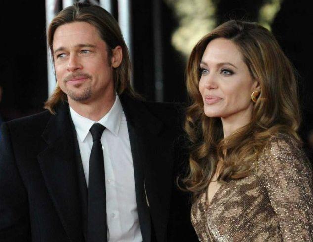 Бизнес, несмотря ни на что: Брэд Питт и Анджелина Джоли выпустят новое шампанское