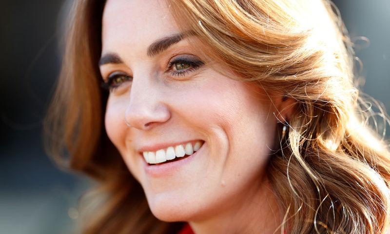 10 трогательных высказываний Кейт Миддлтон о материнстве