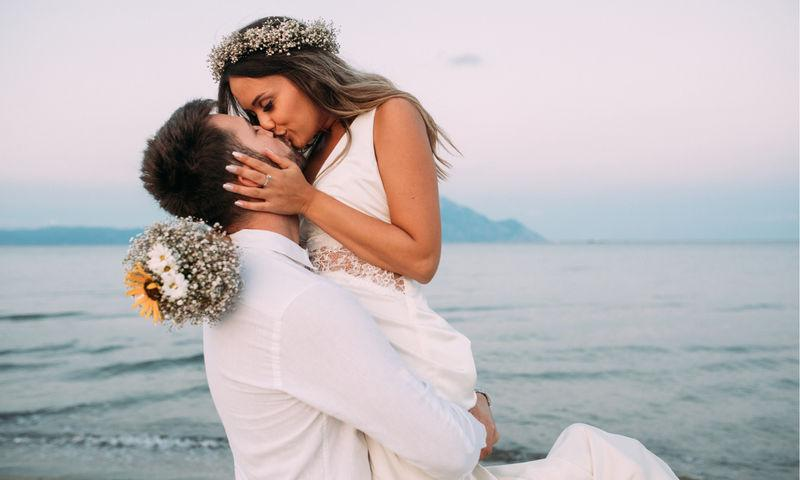 Астрологи вычисли лучший день для свадьбы в 2020 году