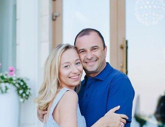 Виктор Павлик рассекретил дату свадьбы с Екатериной Репяховой