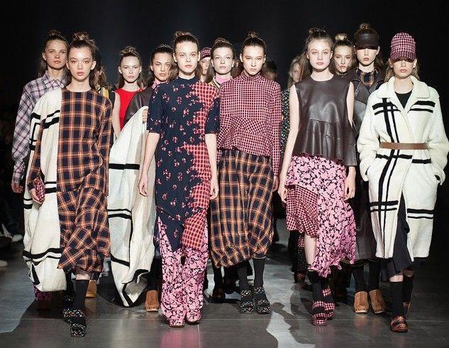 Нельзя пропустить: Ukrainian Fashion Week FW 20/21 подробности всех изменений и программа