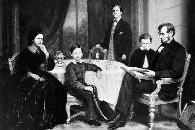 211 лет со дня рождения Авраама Линкольна: мудрые цитаты 16-го президента США и национального героя