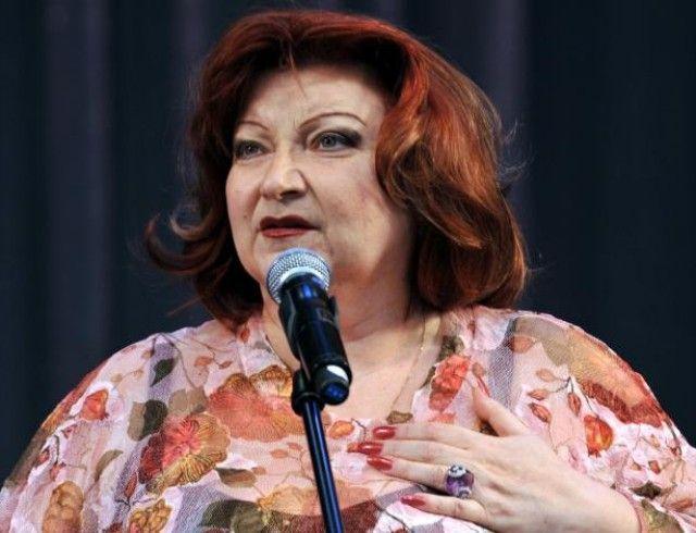 Елена Степаненко похудела на 46 килограмм!