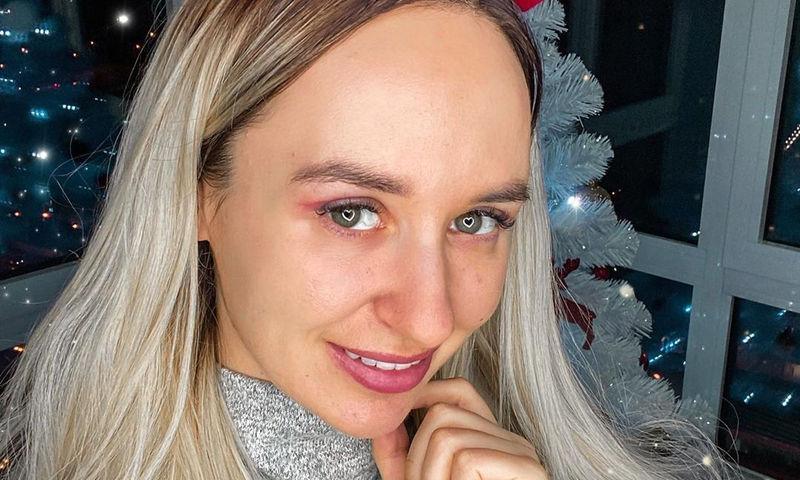Блогер Даша Чер поделилась самым эффективным для нее способом похудения
