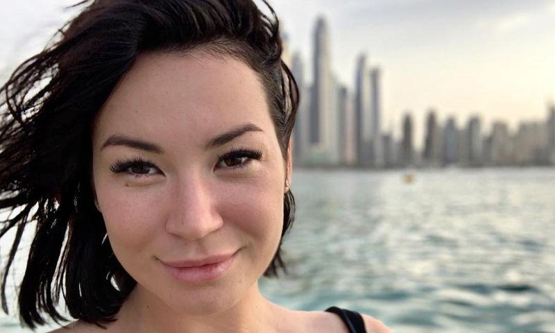 Блогер Ида Галич впервые стала мамой