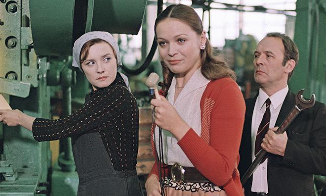 «Москва слезам не верит» 40 лет спустя: как сложились судьбы актеров