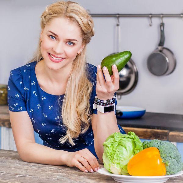 Есть и худеть: правила для худеющих от нутрициолога и эксперта по ЗОЖ Лоры Филипповой