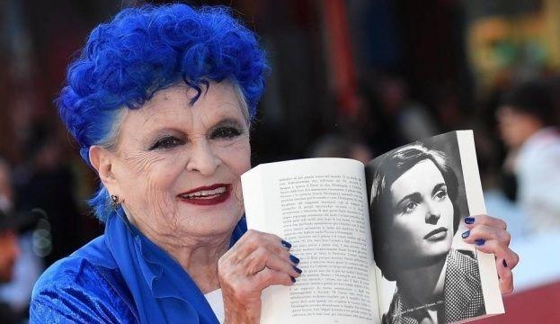 89-летняя актриса Лючия Бозе умерла от коронавируса