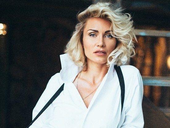 Анна Седокова прокомментировала обвинения Кати Гордон в романе с ее бывшим мужем
