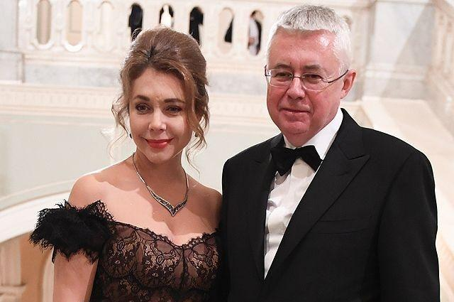 Вдова Игоря Малашенко Божена Рынска впервые стала матерью