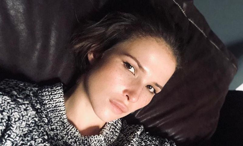 Лукерья Ильяшенко: «Ты всегда чувствуешь, когда человеку больше не интересно с тобой»