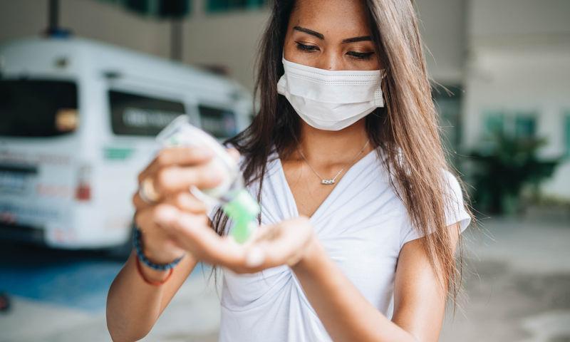 MIXIT, ANSALIGY и другие компании, которые занялись производством антисептических средств