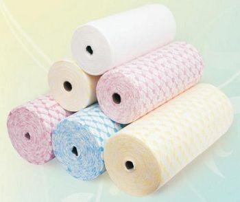 Как выбрать одноразовые полотенца для салона красоты.