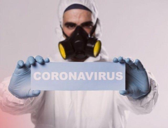 В Украине выздоровели восемь человек, заразившихся коронавирусом